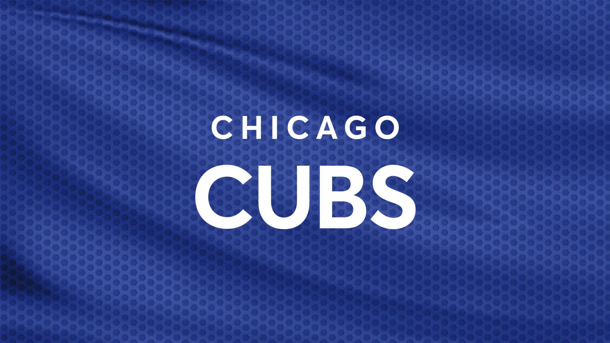C Detres Settles on Cubs Proposal